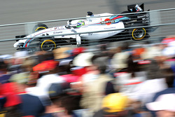 Felipe Massa, Williams FW36