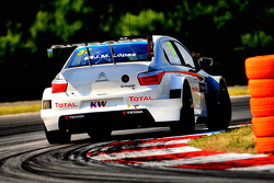 Jose Maria Lopez, Citroën C-Elysee WTCC, Citroën Total WTCC