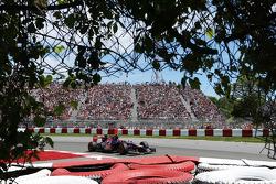 Daniil Kvyat, Scuderia Toro Rosso STR9