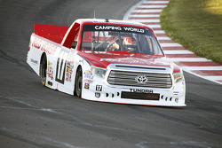 NASCAR-TRUCK: Matt Crafton