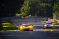 #74 Corvette Racing Chevrolet Corvette C7: Oliver Gavin, Tom Milner, Richard Westbrook