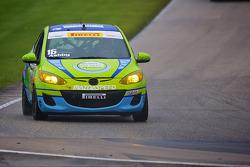 #16 Morrie's Mazda Motorsports Mazda 2: Michael Ashby