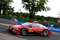 Miguel Molina, Audi Sport Team Abt Audi RS 5