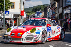 #6 Frikadelli Racing Team Porsche 997 GT3 R