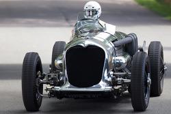 1933 Napier-Railton - Alan Winn