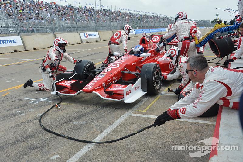 Scott Dixon Chip Ganassi Racing Chevrolet Main Gallery