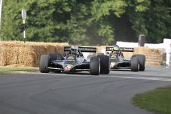 Lotus Cosworth 79s