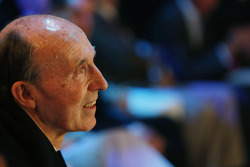 FORMULA-E: Frank Williams