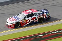 NASCAR-CUP: Kevin Harvick, Stewart-Haas Racing Chevrolet