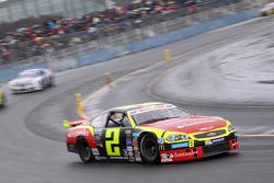 NASCAR: Ander Vilarino