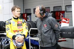 EUROF3: Tom Blomqvist