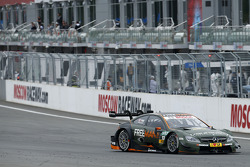 DTM: Robert Wickens, Mercedes AMG DTM-Team HWA