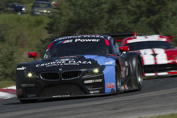 #55 BMW Team RLL BMW Z4 GTE: Bill Auberlen, Andy Priaulx