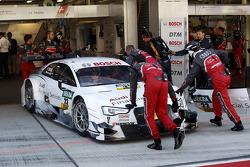 DTM: Nico Müller, Audi Sport Team Rosberg Audi RS 5 DTM