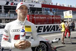 DTM: Edoardo Mortara, Audi Sport Team Abt, Portrait