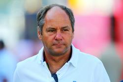 F1: Gerhard Berger