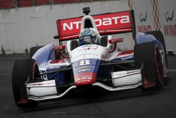 INDYCAR: Ryan Briscoe, Chip Ganassi Racing Chevrolet
