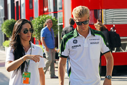 F1: Marcus Ericsson, Caterham
