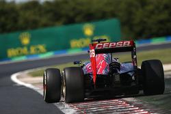 F1: Jean-Eric Vergne , Scuderia Toro Rosso