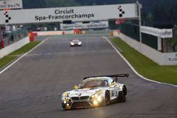 BES: #66 BMW Sports Trophy Team Marc VDS BMW Z4: Maxime Martin, Augusto Farfus, Jorg Muller