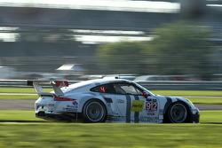 TUSC: #912 Porsche North America Porsche 911 RSR: Patrick Long, Michael Christensen