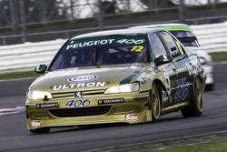 #12 Peugeot 406: Patrick Watts