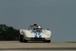 #77 1966 McKee Mk 6: Tom Simpson