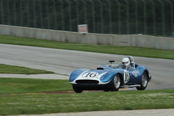 #16 1958 Scarab Mk I:Tony DeLorenzo