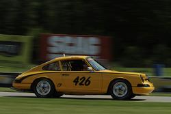 #426 1966 Porsche 911: Alex Welch