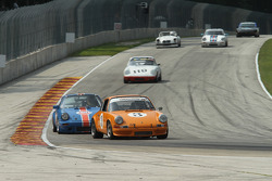 #3 1973 Porsche Carrera RS: Bruce Boeder