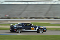 #158 Multimatic Motorsports Mustang Boss 302R: Ian James, Billy Jo