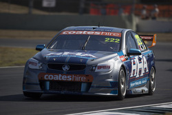 V8SUPERCARS: Nick Percat, Walkinshaw Racing Holden