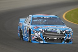 NASCAR-CUP: Aric Almirola, Richard Petty Motorsports Ford