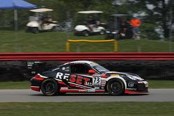 Jack Baldwin, Porsche Cayman S