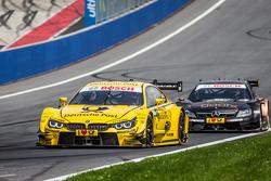 DTM: Timo Glock, BMW Team MTEK BMW M4 DTM
