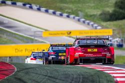 DTM: Miguel Molina, Audi Sport Team Abt Sportsline Audi RS 5 DTM