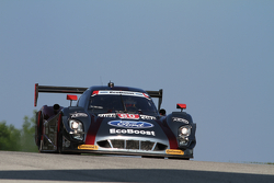 TUSC: #60 Michael Shank Racing with Curb/Agajanian Ford EcoBoost/Riley: John Pew, Oswaldo Negri