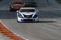#41 Tower Motorsports Nissan 370Z: Dave Empringham, John Farano