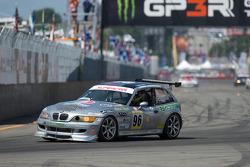 #96 BMW: Marc-Antoine Camirand