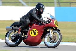 John Gwatkin, Bennelli 750cc