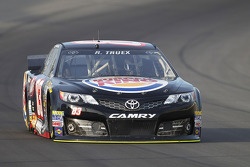 NASCAR-CUP: Ryan Truex, BK Racing Toyota