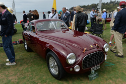 1951 Ferrari 212 Export Touring Berlinetta