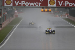 GP2: Felipe Nasr