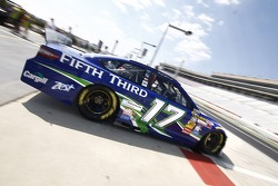 NASCAR-CUP: Ricky Stenhouse Jr., Roush Fenway Racing Ford