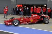 F1 Clienti Display