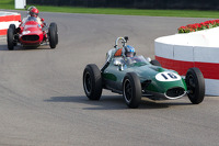 Roger Wills - 1958 - Lotus-Climax 16
