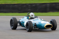 Marco Rollinger -  1962 - Brabham-Climax BT3