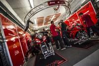 #18 Kawasaki: Axel Maurin, Stephane Egea, Antonio Alarcos