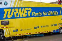 Turner transporter