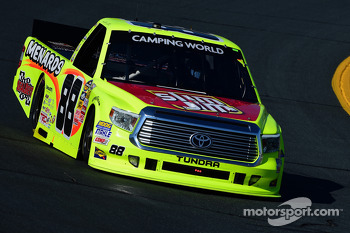 Matt Crafton